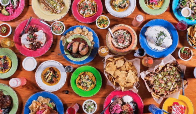 """Roosters Latin American much more than just your """"Best Mexican"""""""