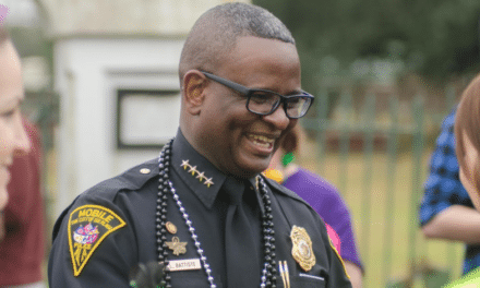 In turbulent year, Battiste named Hardest-Working City Official