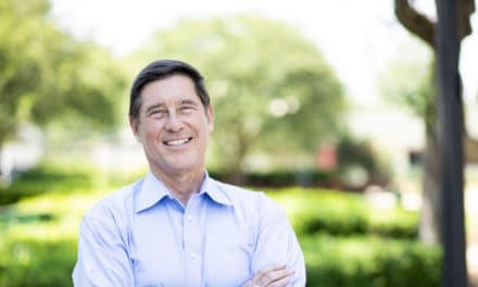Daphne mayoral candidate Steve Carey seeking a comprehensive plan