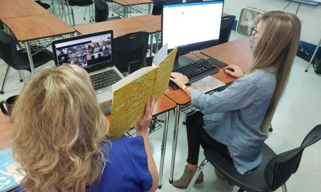 Parents discuss 'virtual school' in Mobile County