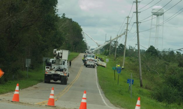 Mediacom still working to restore services in Baldwin County