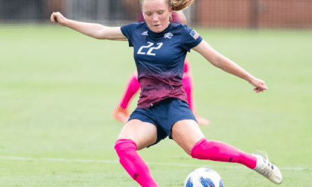 USA soccer favored to win conference title again