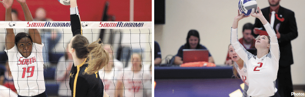 USA volleyball team overcomes hurdles to start season