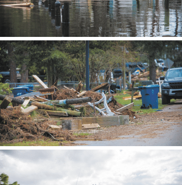 Baldwin County pushing for faster hurricane reimbursements