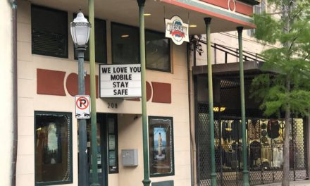 Finally reopened, Crescent Theater seeks donations from supporters