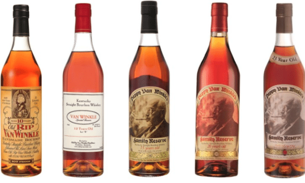 Now's your chance to buy the rarest whiskeys in Alabama