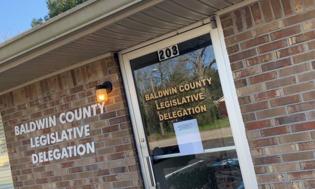 Expense reports detail Baldwin County legislative allocation