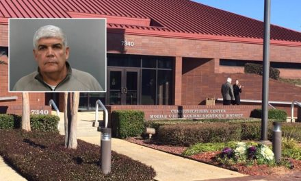 McNichol placed on administrative leave after DUI arrest