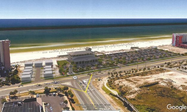 Orange Beach seeks to fast-track public beach access project