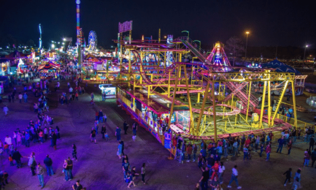 A 'Fair' to remember