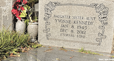 Oaklawn Cemetery is Mobile's forgotten burial ground