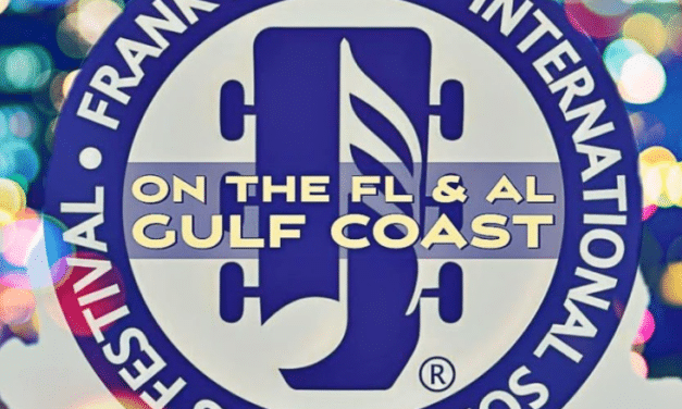 Annual songwriters' festival arrives at the beach