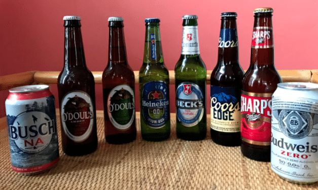 Ranking all the NA beers you can buy right now