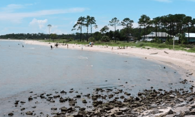 Coastal resiliency projects awarded another $26 million in oil spill funds