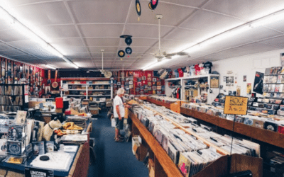 Black Friday is best time to shop for vinyl collectors