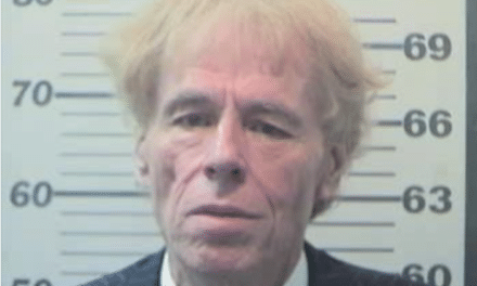 Mobile attorney arrested for alleged sexual harassment of inmate