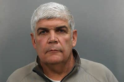 Mobile County 911 director arrested for DUI