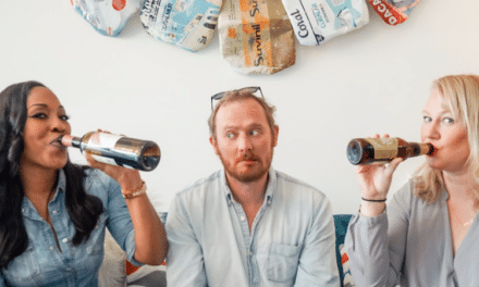 Local imbibers launch drinking podcast, 'Down the Hatch'
