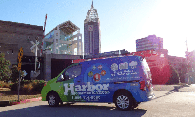 C Spire acquires Mobile-based Harbor Communications