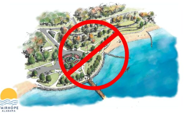 Fairhope discusses revisions to drastic park proposal