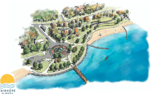 Fairhope City Council to consider bayfront park improvements