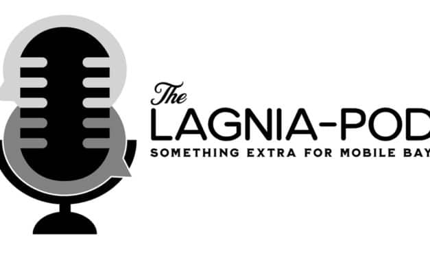 Return of the POD: Lagnia-POD, episode 2 now avaiable