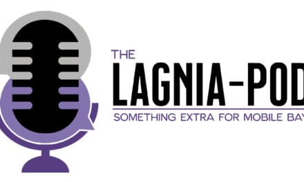 Lagnia-POD episode 25 is now available