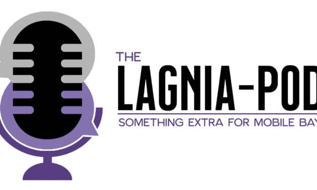Episode 7 of the Lagnia-POD is now available