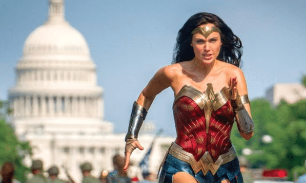 'Wonder Woman 1984' kind of a bummer