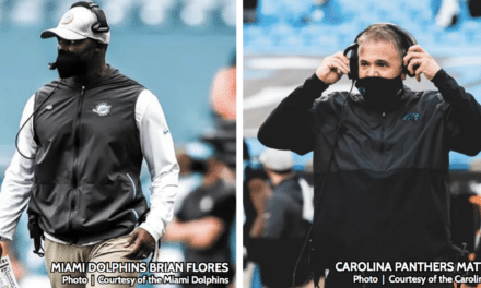 Panthers, Dolphins coaching staffs to direct Senior Bowl teams