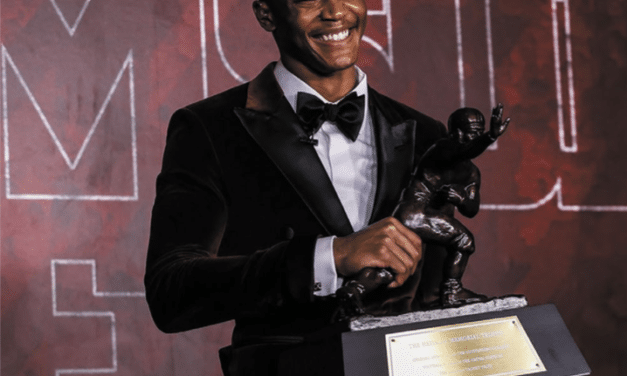Heisman winner Smith headed to Reese's Senior Bowl