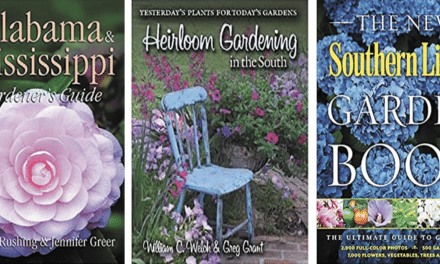 Garden books to consider for your book club