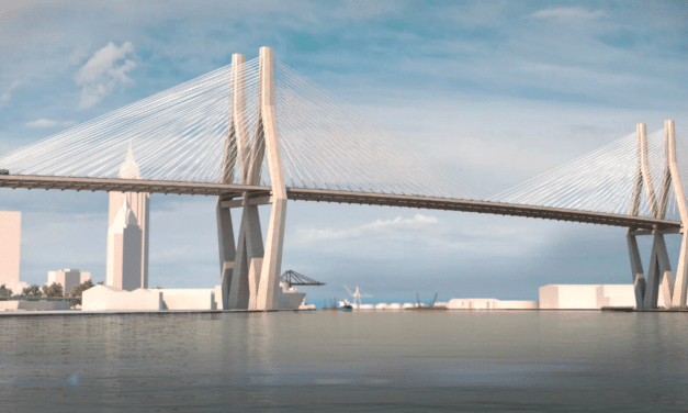 New Mobile River Bridge & Bayway effort underway