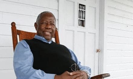 Hank Aaron: In his own words