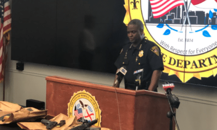 Firefight with SWAT officers leads to second officer-involved shooting in one week
