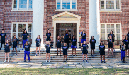 Spring Hill manages to pull together limited basketball season