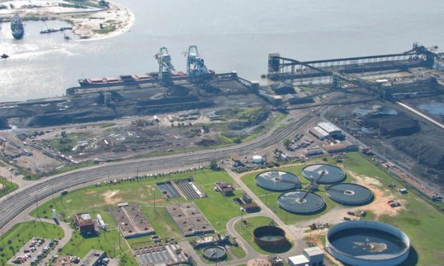 MAWSS settles lawsuit over sewer spills