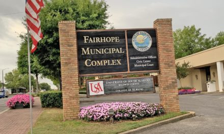 Jay Robinson appointed to Fairhope City Council