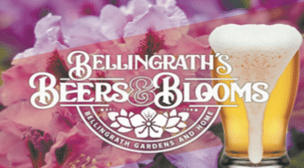 Blooming and boozing at Bellingrath