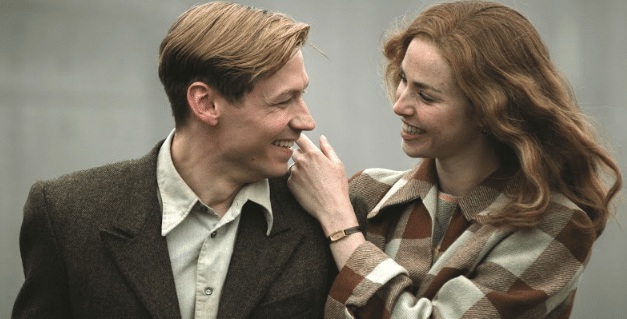 Take the Jewish Film Fest home this year