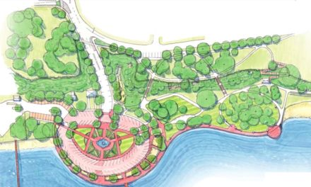 Fairhope pier and park improvements approved, with conditions