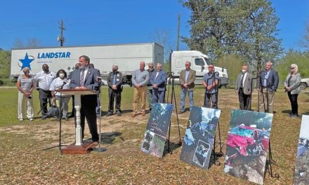 Officials seek support for improvements to 'deadly' U.S. Route 45