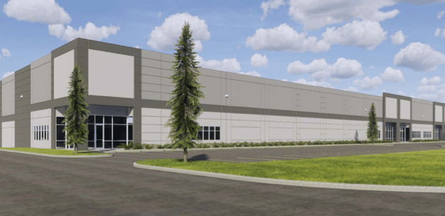 Imperial Dade plans $20 million 'logistics hub' in Loxley