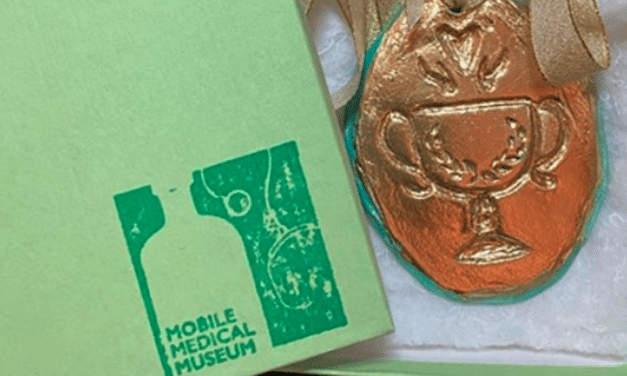 Mobile Medical Museum names 2021 Mobile Community Health Leadership Awards