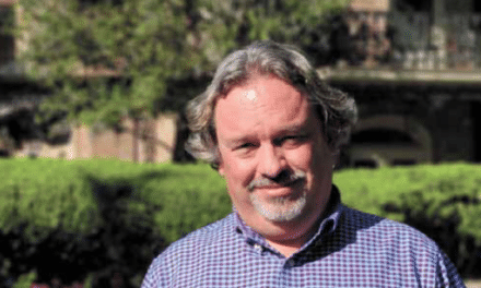 New Bellingrath director relives pandemic, hurricanes during first year at gardens