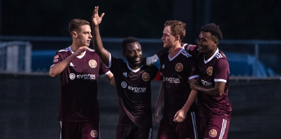 AFC Mobile returns to action this weekend after one-year layoff