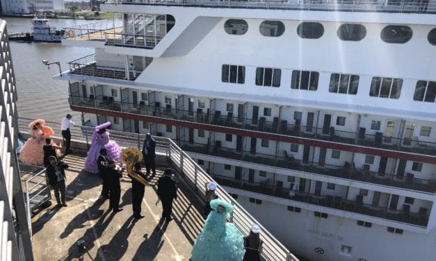 Cruises out of Mobile delayed again