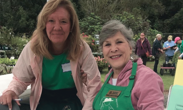 Become a Master Gardener in 2021!