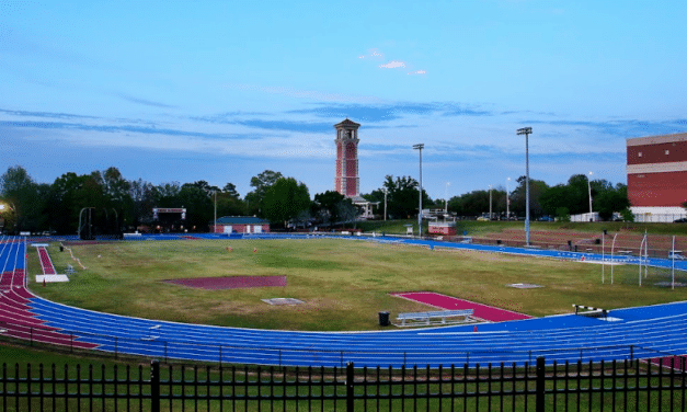 USA to host Sun Belt Conference finals at refurbished Jaguar Track