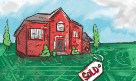 Home prices soar as inventory plunges, but the local real estate market is as hot as ever